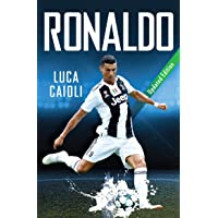 Ronaldo: Updated Edition (Luca Caioli)