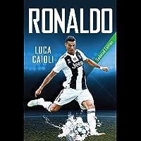 Ronaldo: Updated Edition (Luca Caioli)