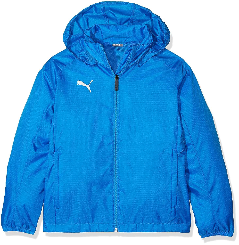 Puma Liga Children Training Core Rain Jacket