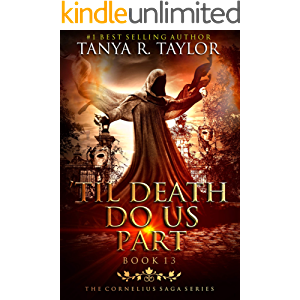 Til Death Do Us Part (The Cornelius Saga Book 13)