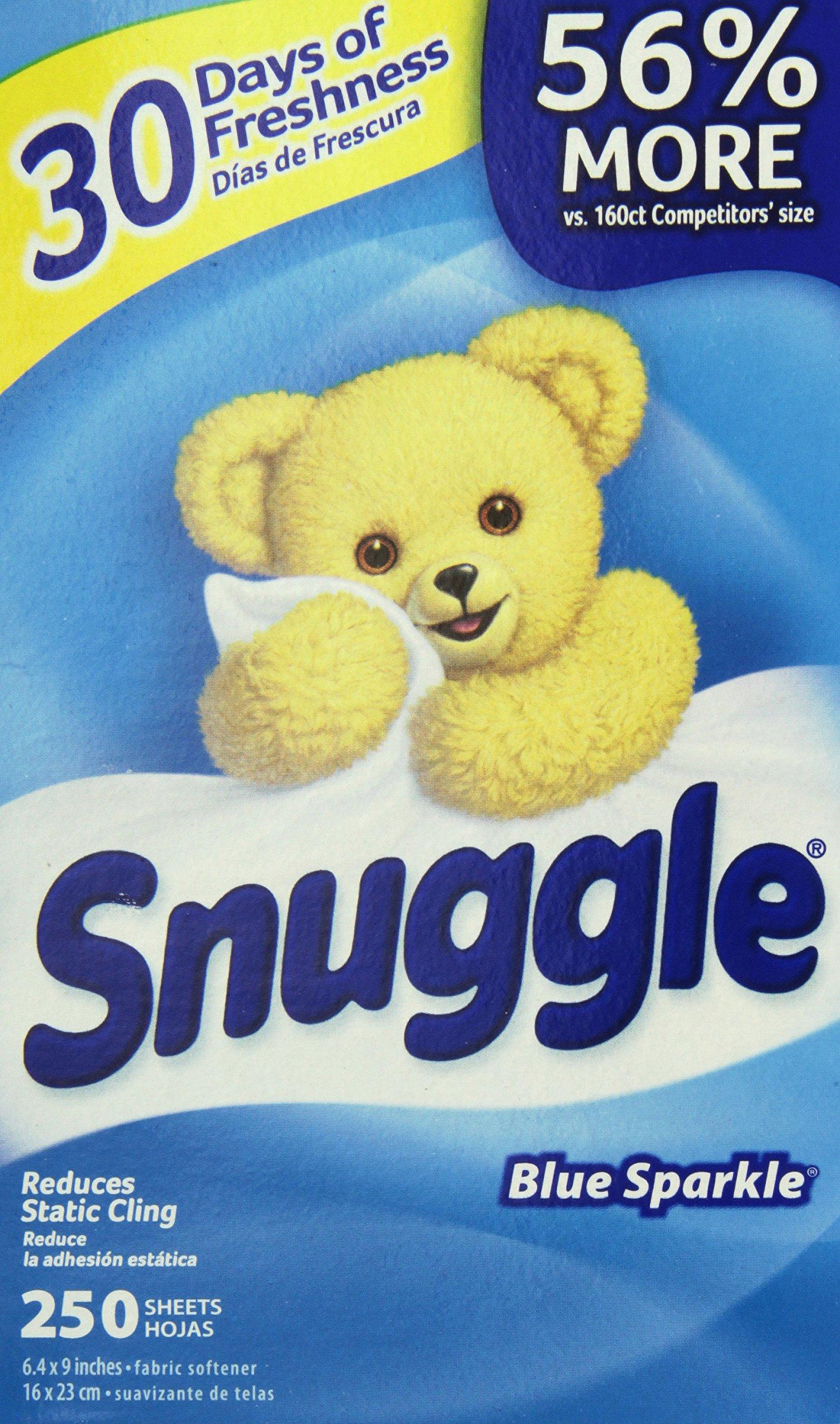 Amazon Com Snuggle Concentrated Fabric Softener Liquid