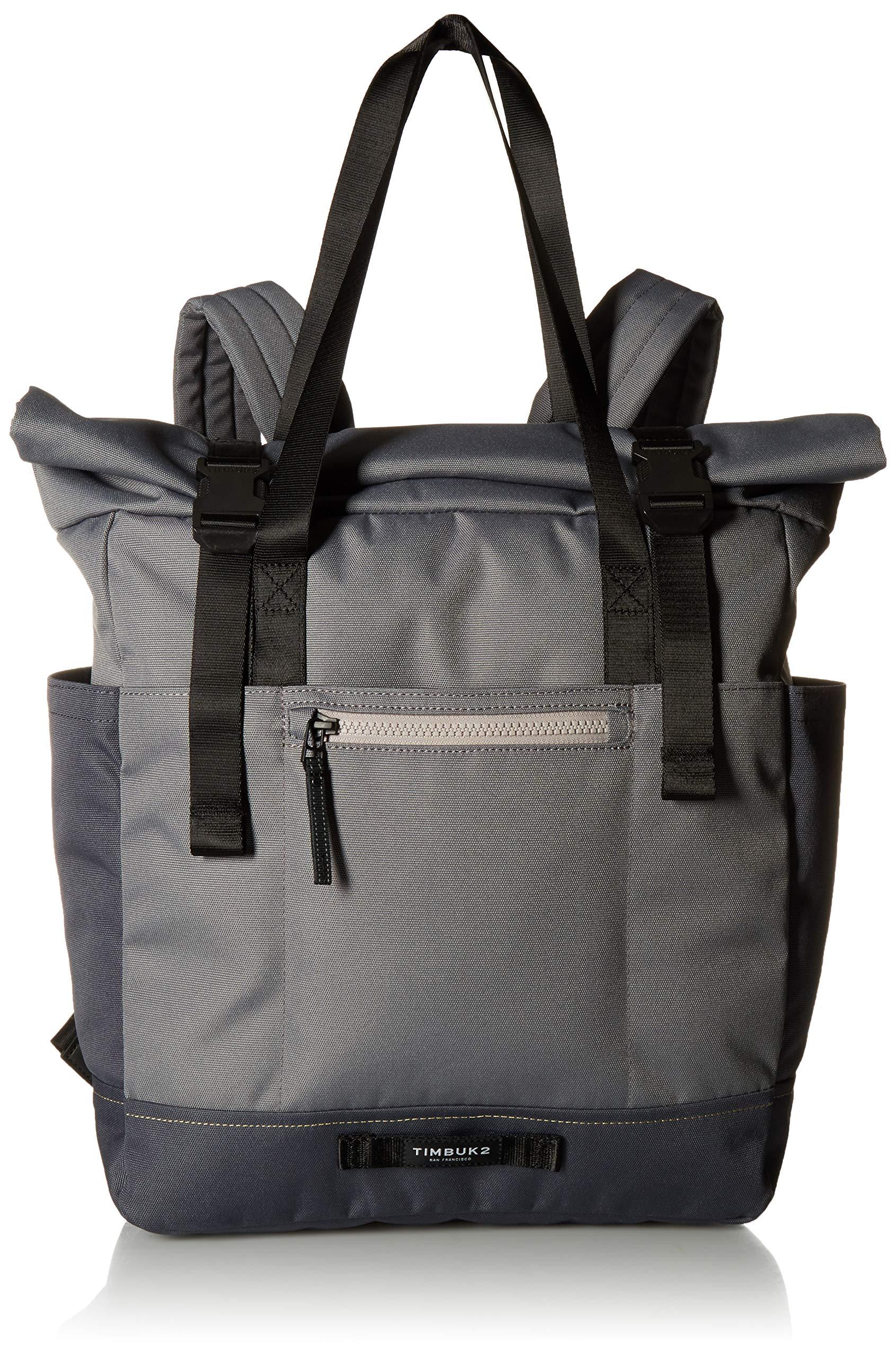 Timbuk2 Forge Backpack Tote, Sidewalk, One Size