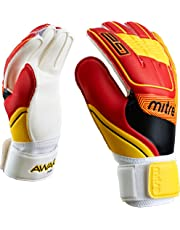 mitre Aware Gants de Gardien de But Mixte