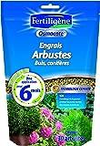 Fertiligene Osmocote Engrais Arbustes Conifères Buis 750 g