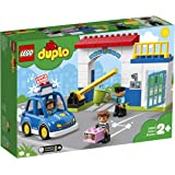 LEGO DUPLO Police Station 10902 Building Toy