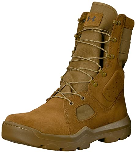 5524fa0fcaa Under Armour Men's Fnp Military and Tactical Boot