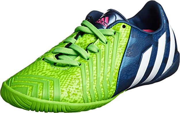 adidas Predator Absolado Instinct FG J Kinder Schuhe weiß