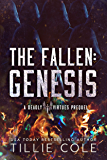 The Fallen: Genesis (Deadly Virtues)