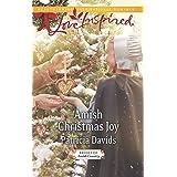Amish Christmas Joy (Brides of Amish Country, 10)
