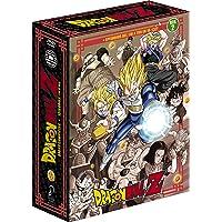 Dragon Ball Z Sagas Completas Box 2 Ep. 118 A 199 [DVD]