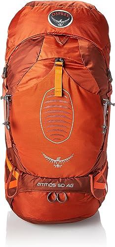 Osprey Men's Atmos 50 AG Backpack