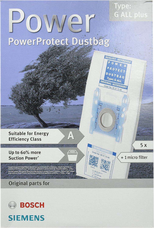 Bosch Genuine Original tipo G todo tipo de PowerProtect SMS Kit de ...