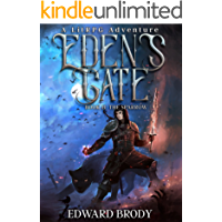 Eden's Gate: The Sparrow: A LitRPG Adventure