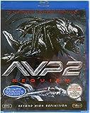 AVPR: Aliens vs Predator - Requiem [Blu-Ray] [Region B] (Audio italiano. Sottotitoli in italiano)