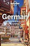 Lonely Planet German Phrasebook & Dictionary: Includes Pull-out Fast-phrases Card (Lonely Planet Phrasebooks & Dictionary)