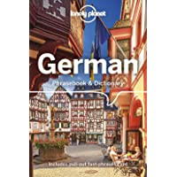 Lonely Planet German Phrasebook & Dictionary 7th Ed.: 7th Edition