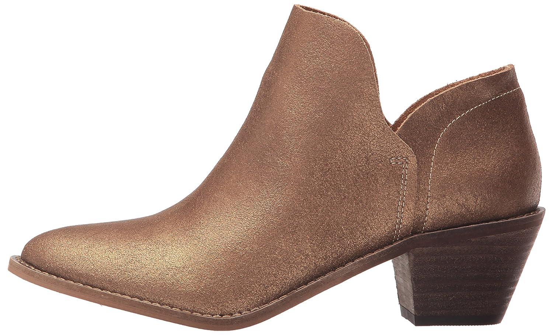 Kelsi Dagger Brooklyn Women's Kenmare Ankle Boot B06XJDKX1K 11 B(M) US|Bronze