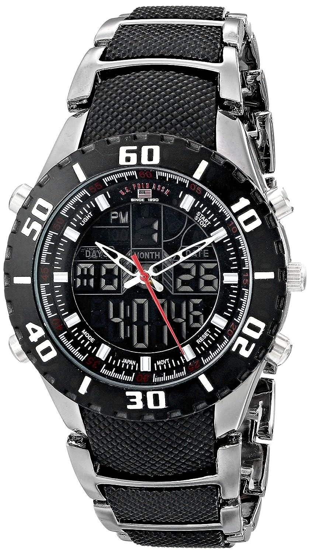 US Polo US8163EXL - Reloj para Hombres: Amazon.es: Relojes