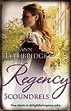 Mills & Boon : Regency Scoundrels/The Rake's Inherited Courtesan/Lady Rosabella's Ruse