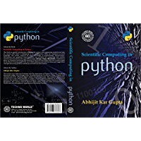 Scientific Computing in Python (English Edition)