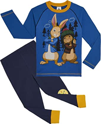 Peter Rabbit Pijamas