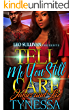 Tell Me You Still Care: James and Liz (English Edition)