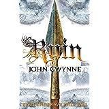 Ruin (The Faithful and the Fallen Book 3)