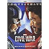 Captain America: Civil War (Bilingual)