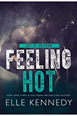 Feeling Hot (Out of Uniform Book 3) Kindle Edition