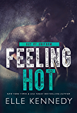 Feeling Hot (Out of Uniform Book 3)