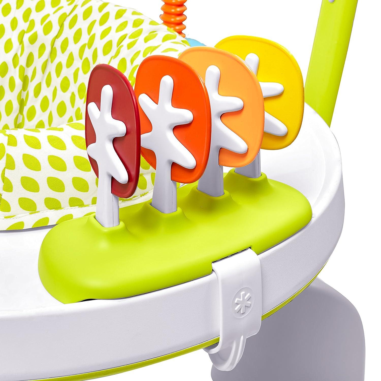Skip Hop Explore und More Jumpscape Hopser zum Zusammenklappen mehrfarbig