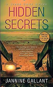 Hidden Secrets (A Siren Cove Novel)