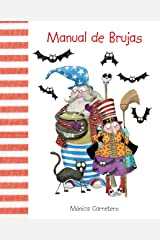 Manual de brujas (Witches Handbook) (Manuales) (Spanish Edition) Kindle Edition