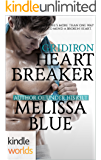 Game For Love: Gridiron Heartbreaker (Kindle Worlds Novella) (Gridiron Bad Boys Book 2)