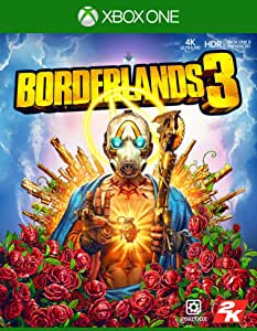 Borderlands 3 Standard Edition for Xbox One - Standard