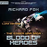 Blood of Heroes: The Ember War, Book 3