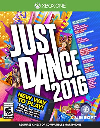 Just Dance 2016 - Xbox One(Versin EE.UU., importado): Amazon.es ...