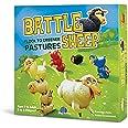 Blue Orange Battle Sheep Game