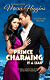 Prince Charming is a Liar (Your Every Day Hero Book 1)