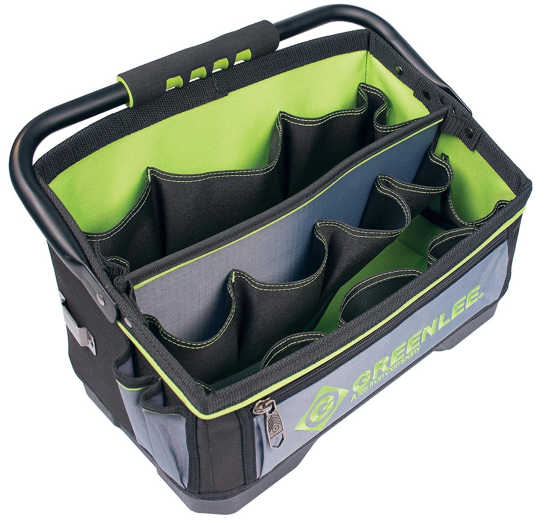 11 Heavy Duty Open Tool Carrier Greenlee Tools Inc. 0158-29 Greenlee