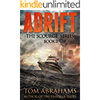 Adrift (The Scourge Book 2)