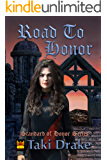 Road to Honor (Standard of Honor Book 4)