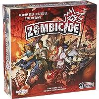 CMON Zombicide Novels