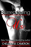 Surrendering to Us (Surrender Saga, Book Two)