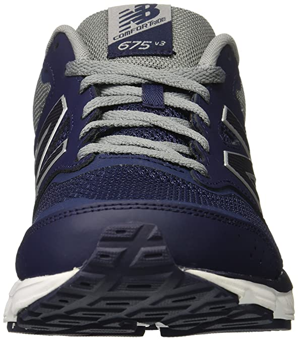 top-rated quality usa cheap sale super specials New Balance Mens M675v3 Cushioning Running Shoe New Balance ...
