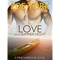 Love on a Summer Night (Pine Harbour Book 4) (English Edition)