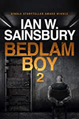 Bedlam Boy 2: The Dungeon & Christmas With The Executioner Kindle Edition
