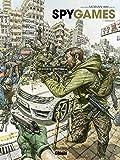 Spy games Vol.1