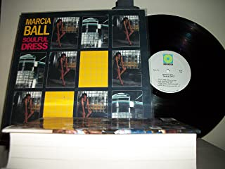 product image for Soulful Dress [Vinyl]