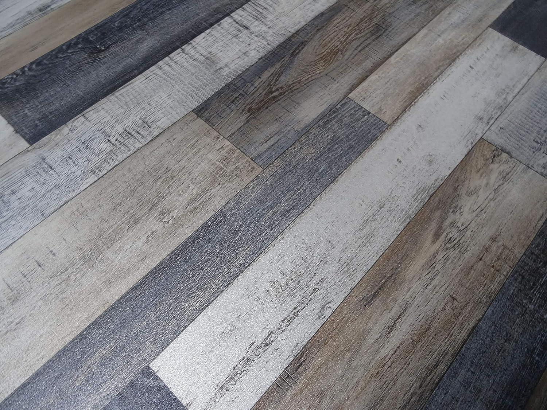 PVC Bodenbelag in samt schimmernden Glanz kleines Muster 9,95/€//m/²